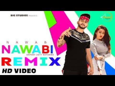 8D_Nawabi Expert Jatt Return (Official video) Nawab Gima ashi Latest punjabi song