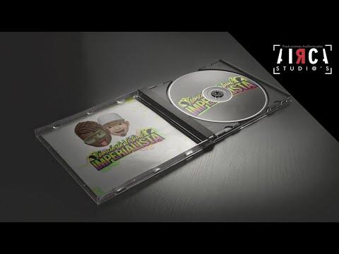 El Pytu Ft. El Imperio De Cartagena - La Espina - Audio en vivo