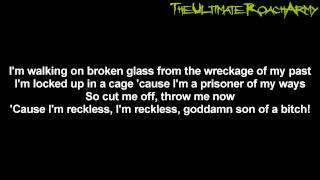 Reckless [Album Version] Papa Roach