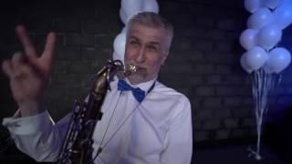 Saksofonistas Aleksandras Lakšmanas