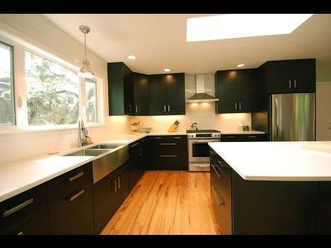 Kitchen Remodeling Portland Oregon before and after pictures & video