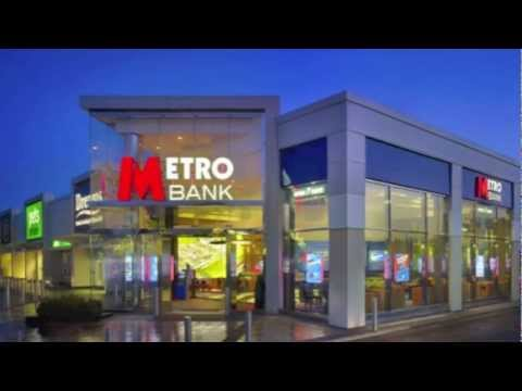 Strategy in Action: Metro Bank.m4v