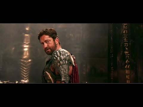 Gods of Egypt (UK Trailer)
