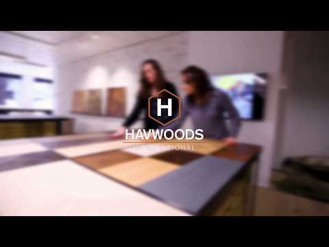 A Brief Look - Havwoods Melbourne Showroom