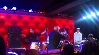Mulatu Astatke, North Sea Jazz Club Amsterdam 20-11-2012