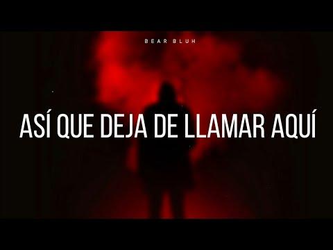 PatrickReza & Silent Child - BLOOD「Sub Español」