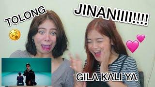 Download Video GAK GINI CARANYA, JINAN!!!! (iKON - KILLING ME 죽겠다 MV REACTION) MP3 3GP MP4