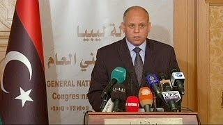 Libya Mısır hava saldırısını kınadı