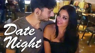 Ice Poseidon Gets Intimate On A Romantic Date Video