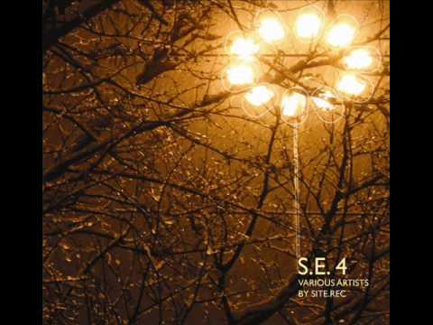 S!TE Records V.A. - Sad Electronics 4