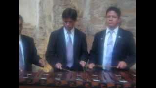Marimba Sonora Chapina -  Guatemala