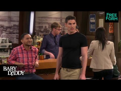 Baby Daddy | Season 5, Episode 11: Ben's New Girlfriend | Freeform