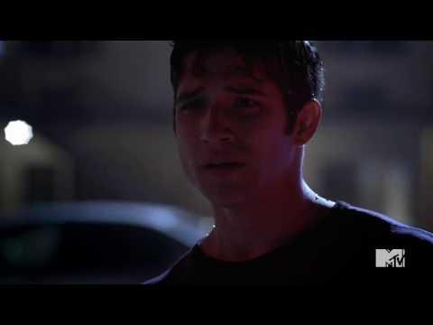 Teen Wolf 6x09 - Scott's memories of Stiles