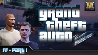 Nonton The Fast and the Furious - The Movie in Gta 5 Online - PS4 - Part1 Film Subtitle Indonesia Streaming Movie Download
