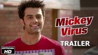 Mickey Virus   Official Trailer   Manish Paul