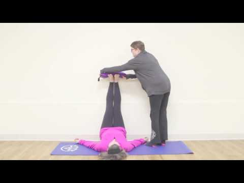 12 Props of Yoga - Sandbag