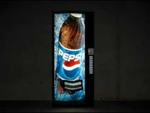 Coca-Cola VS Pepsi - The new battle