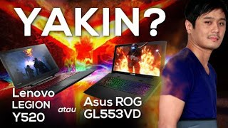 Memang sulit ngambil keputusan ketika mau beli laptop gaming yang cocok buat keseharian kalian tapi budget gak mau berlebihan. Sebelum kalian membuat pilihan, gak ada salahnya coba ditonton video yang satu ini, siapa tau kalian bisa mempertimbangkan kembali dan gak salah pilih ;)Happy watching guys. Salam Groundseek!Quick Specs:Intel Core i7-7700HQ max 3.80 GHzNVIDIA GeForce GTX 1050Ti 4GB GDDR515.6 inch (1920x1080) FHD IPS No GlareHarman Kardon + Dolby Audio Premium8 GB DDR4 RAM1 TB 5400 RPM HDDHD 720p WebcamWindows Home 10 SLScore:- Price: 88- Performance: 90- Display: 77- Mobility: 85- Design: 93Game FPS test:- Super Mario 3D World by Nintendo- Umbrella Corps by Capcom- Just Cause 3 by Eidos InteractiveAvailable on:INA JAYA COMMangga Dua Mall Lt. 5 Blok C No. 293Jakarta - Indonesia+6221 62303018+62 8568770096