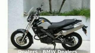 8. 2008 BMW G 650 Xcountry Walkaround and Specification