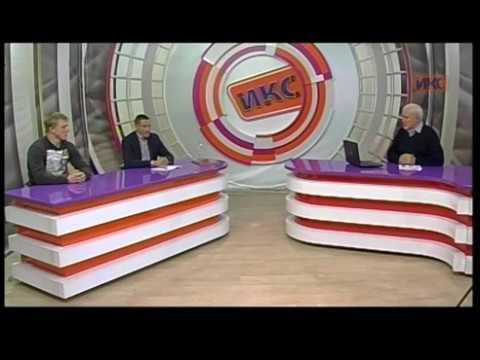 В КОНТЕКСТЕ. Эфир от 26.01.2017 (Ярмовский А.А., Слепченко Е.)