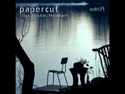 Papercut - new digital single out on march 2013 music & lyrics: papercut voice: kristin mainhart photo: aris triferis mastering: g pal label: sound of everything ADRIFT...