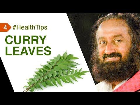 Health Benefits Of Curry Leaves | कढ़ी पत्ते के लाभ | #HealthTips