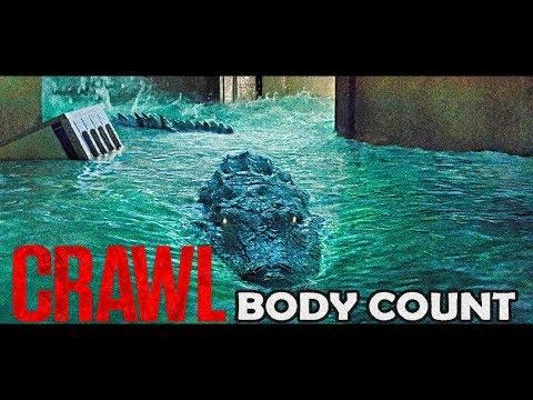 Crawl: Body Count (CUT)
