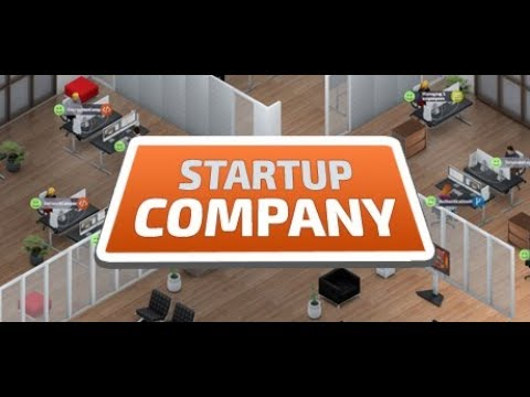 Let's Try: Startup Company! -- Business Simulation -- Part 2 (видео)