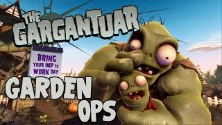 Xbox One - Plants Vs Zombies - Garden Ops