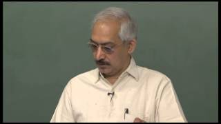 Mod-01 Lec-07 Calculus Of Variations And Integral Equations