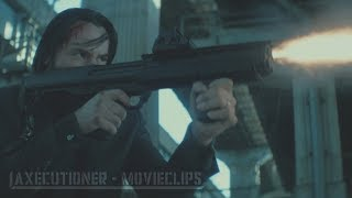 Nonton John Wick  2014  All Fight Scenes  Edited  Film Subtitle Indonesia Streaming Movie Download