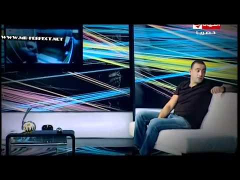 Ramiz Qalb El Asad R11 EP03 DSRip XviD (видео)