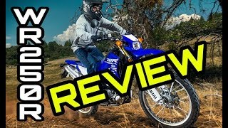 6. WR250R Review