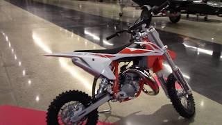 10. 2019 KTM SX - 50 - New Dirt Bike For Sale - Elyria, OH