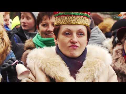 Puńsk uczcił 100-lecie niepodległości Litwy. Dzwony i dzwoneczki