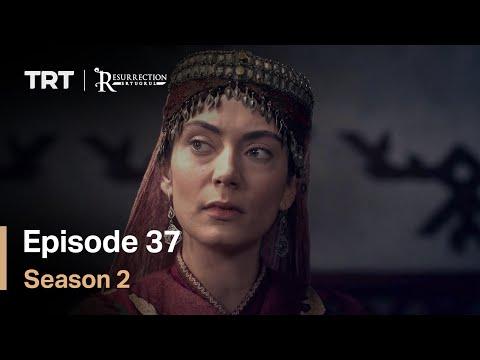 Resurrection Ertugrul - Season 2 Episode 37 (English Subtitles)