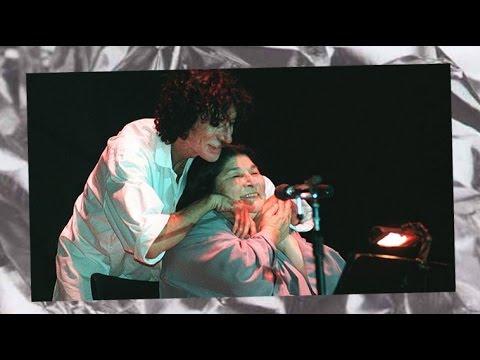 Mercedes Sosa video Alta fidelidad - Junto a Charly García | 1997
