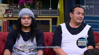 Video Mantan Bosnya Maell Lee Datang, Doi Kicep - Ini Sahur 25 Mei 2019 (57) MP3, 3GP, MP4, WEBM, AVI, FLV Juli 2019