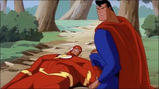 Video Superman & The Flash vs Weather Wizard MP3, 3GP, MP4, WEBM, AVI, FLV April 2017