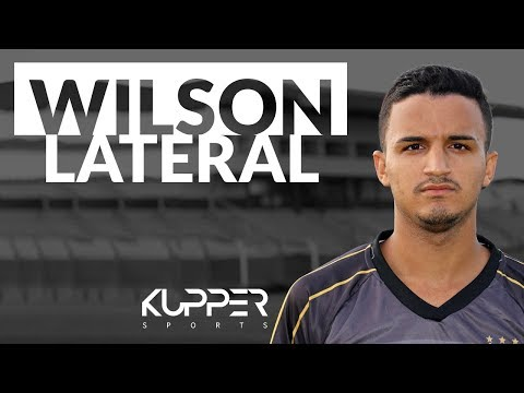 Wilson - Lateral