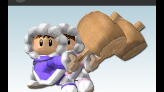 Hey! Since you have to scour the internet to learn all the dark secrets about Ice Climbers, I thought I'd start recording tutorials on everything Ice Climber's related. Feedback is appreciated!