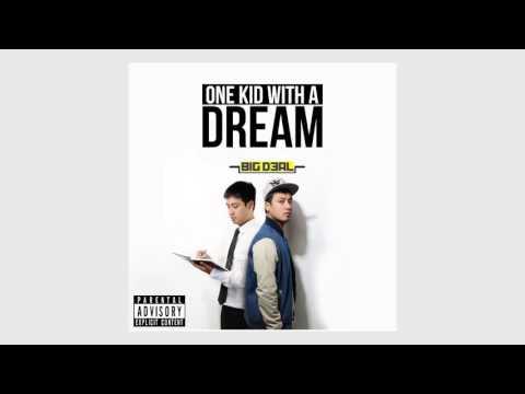 Big Deal feat June Neelu - One Dream | One Kid With A Dream EP (видео)
