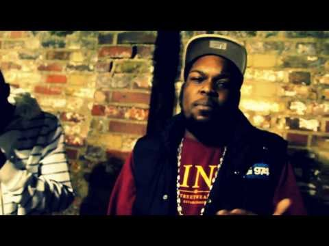 Ice Murder - Messiah Freestyle -