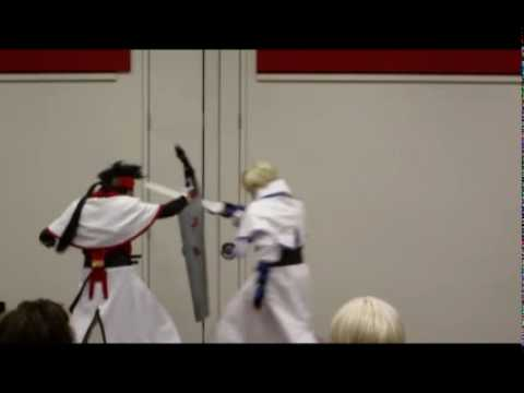 World Cosplay Summit 2010 Preliminaries United States - Entry 4: Guilty Gear XX