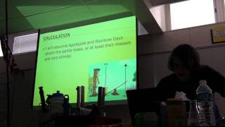 My Little Pony Physics Presentation