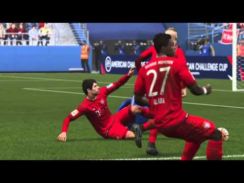 FIFA 2017 Life Gameplay For PS5 18