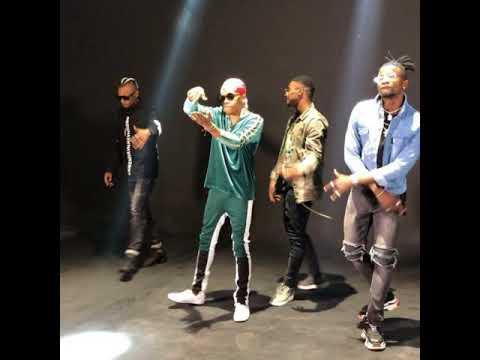 HOTTT!!! NEW SONG: Tekno x OG x Flimzy x Selebobo - Anyhow [Official Audio]