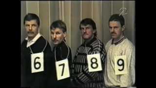 Palmemordet 1999 Mannen, Mordet, Mysteriet del 2 - SVT Dokument Inifrån
