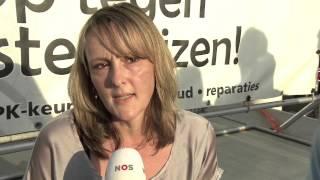 Netherlands 'monster Truck' Accident Kills 3 People - BBC News