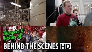 Star Trek Into Darkness (2013) Making of&Behind the Scenes (Part2/2)